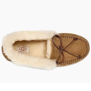 Women's Alena Ugg Slippers Size 7